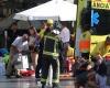 Spanyol Buru Sopir Mobil Pembunuh 13 Warga di Barcelona