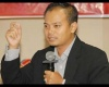 Badan Anti Narkoba Anshor Kasih Masukan Jokowi