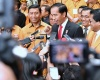 Diusung Banyak Parpol di 2019, Jokowi : Itu Hak Mereka