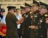 Pengangkatan Danpuspom Sebagai Irjen TNI Dikritisi