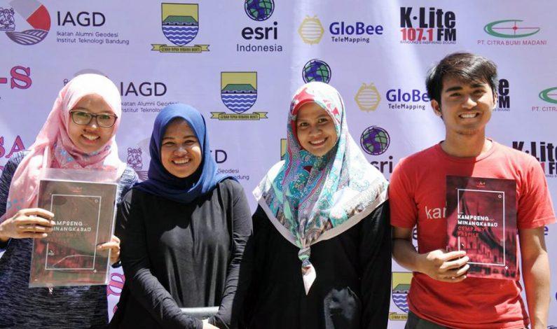 Empat Anak Muda Perantau Asal Minang Ini Prakarsai FKM Bandung 2017