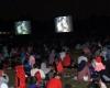 Masyarakat Antusias Ikut Nobar Film G30S/PKI Bareng Kopassus