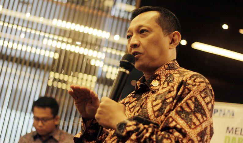 ICSF Gandeng Asosiasi Media Digital Indonesia (AMDI) Lakukan Kerjasama Strategis