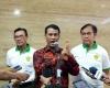 Mentan: WBC Masih Di Bawah Ambang Batas Hama