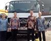 Axcor Dari Mercedes Benz Untuk Mining Indonesia