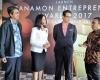Mengapresiasi Pelaku Usaha Muda Danamon Membuka Enterpreneur Awards 2017