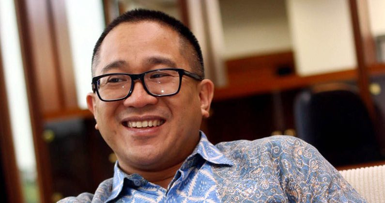 Dirut Indosat Ooredoo Undurkan Diri Dari Jabatannya