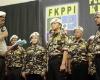 FKPPI DKI Jaya Adakan Pelantikan Kepengurusan Untuk Masa Bakti 2017-2022