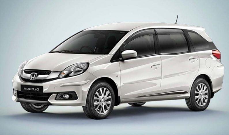 Mobilio Masih Menjadi Andalan Produk Honda Untuk Penjualan Saat Ini