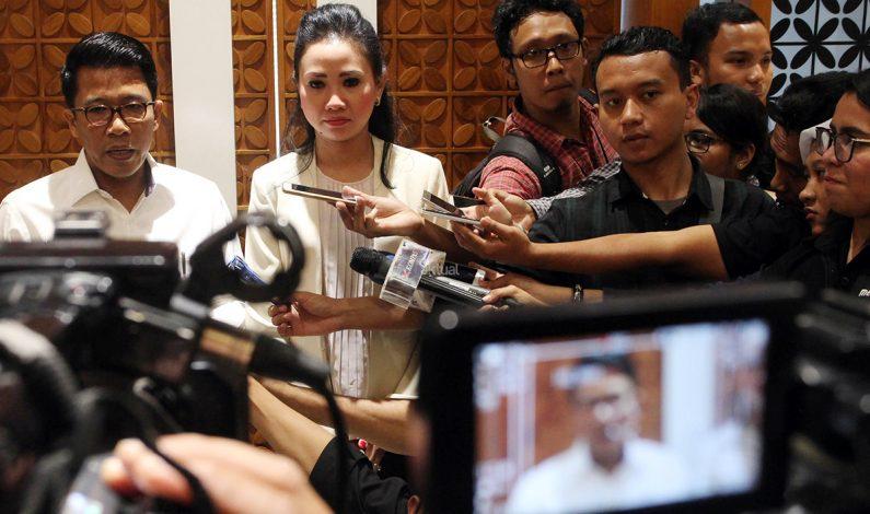 KPK Absen Hadir, Pansus Kembali Jadwalkan Ulang Pertemuan