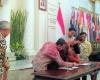 Indonesia Kirim Dua Juta Dollar AS Bantuan ke Rakhine State di Myanmar