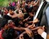 Gelombang Baru Para Pengungsi Rohingya Mulai Padati Bangladesh