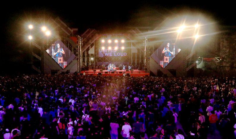 Soundrenaline 2017 Berhasil Menyedot 83.151 Penikmat Musik Tanah Air