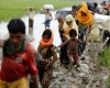 Amnesti Internasional Desak Thailand Terima Pengungsi Rohingya
