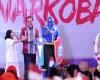Jokowi Ingatkan pelajar Agar Jauhi Narkoba dan Pornografi