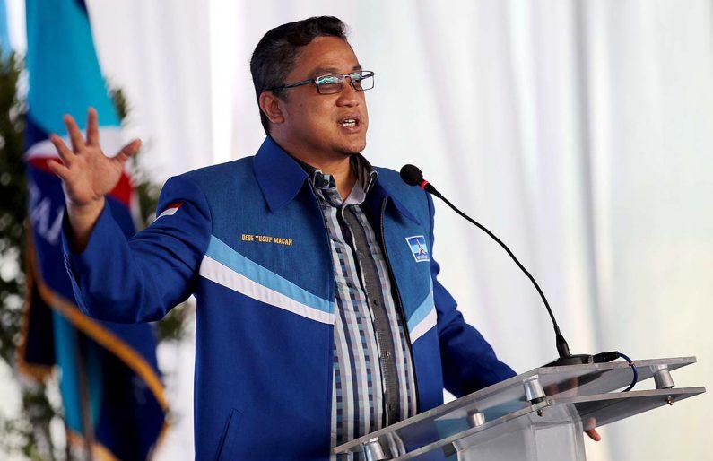 Sejumlah Nama Kandidat Calon Gubernur Jabar Ini Diusung Poros Baru
