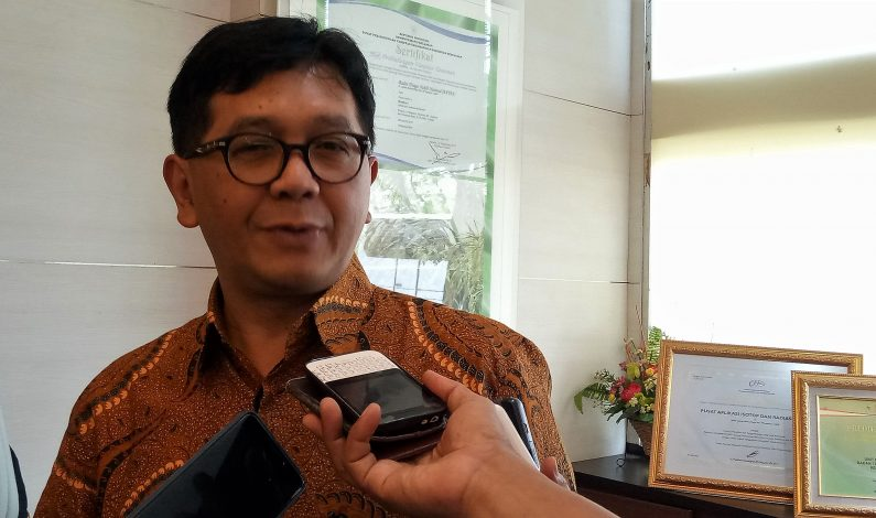Collaborating Center dari Badan Tenaga Atom Internasional Untuk Indonesia
