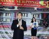 Belum Sempat Launching, Cluster Kaisar Serpong Sudah Sold Out 100%