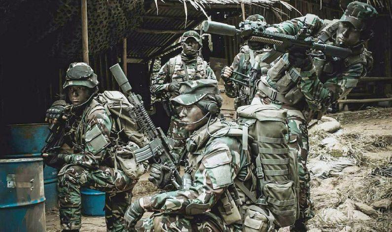 Merah Putih Memanggil, Film Kolaborasi Sipil dan Militer Sungguhan