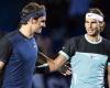 Nadal dan Federer Berhasil Melaju ke Putaran Tiga Shanghai Masters