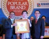 Royal Garden Spa Sabet Penghargaan Indonesia Digital Popular Brand Award 2017