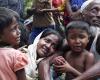 PBB Desak Myanmar Hentikan Operasi Militernya Terhadap Warga Rohingya