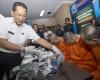 BNN Kembali Tangkap Pelaku Narkoba Jaringan Internasional