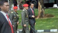 Jokowi Tunggu Momentum Terkait Reshuffle dan Pergantian Panglima TNI