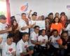Taspen Bangun Rumah Belajar di Bengkulu Melalui CSRnya