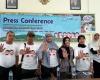 Kasus Cyber Crime di Indonesia Kian Tinggi