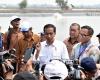 Jokowi: Saya Tidak Pernah Mengeluarkan Izin Untuk Reklamasi