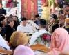 Berikut Ucapan Ijab-Kabul Jokowi Untuk Kahiyang dan Bobby