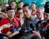 Jokowi Tekankan Pentingnya Keberanian Ambil Keputusan Pada Para Kader GMNI