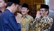 Buka Munas KAHMI, Jokowi Tegaskan Soal Tantangan Global Bangsa