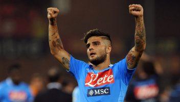 AC Milan Tumbang 1-2 Dari Napoli di Liga Italia
