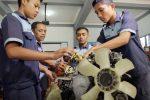 Pendidikan dan Penguasaan Inovasi Jadi Penentu Kemajuan Indonesia