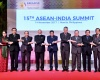 Presiden Filipina Rodrigo Duterte Resmi Tutup KTT ASEAN Ke 31 di Manila