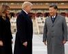 Trump Ajak China Selesaikan Masalah Nuklir Korut