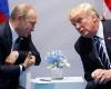 KTT APEC Jadi Tempat Pertemuan Antara Trump dan Putin