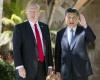 Xi Jinping dan Trump Akan Bahas Soal Hubungan China-AS Kedepan