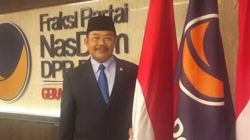 Dr. Kurtubi: Indonesia Bisa Menjadi Negara Industri Yang Maju