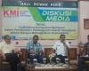 Diskusi Media KMI: Perlu Ada Uji Kompetensi Wartawan di Perbatasan