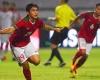 Ditekuk Kirgistan Dengan Skor 0-1, Indonesia Gagal Juarai Tsunami Cup