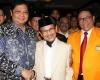 Kemenangan Airlangga Kuatkan Dukungan Golkar Pada Jokowi di Pilpres 2019