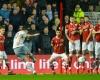 MU Tersingkirkan Dari Piala Liga Inggris, Usai Dikalahkan Bristol City Dengan skor 2-1