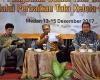 Terus Perkuat Infrastruktur Gas BPH Migas Adakan Workshop Berkelanjutan