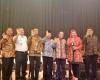 Semarang Borong 8 Penghargaan dari IRSA