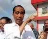 Presiden Resmikan 17 Lembaga Penyalur BBM Satu Harga