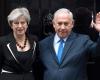 Inggris Tidak Setuju Dengan Pernyataan Trump Atas Jerusalem