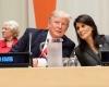 Trump Ancam Hentikan Bantuan Pada Negara Yang Tidak Dukung Keputusannya
